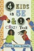 4 KIDS IN 5E AND 1 CRAZY YEAR