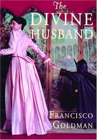THE DIVINE HUSBAND