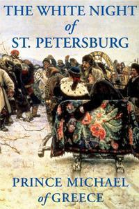THE WHITE NIGHT OF ST. PETERSBURG
