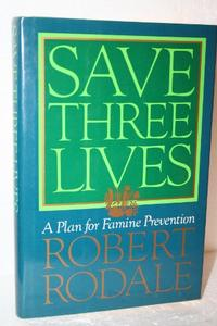 SAVE THREE LIVES