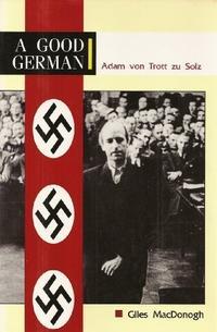 A GOOD GERMAN