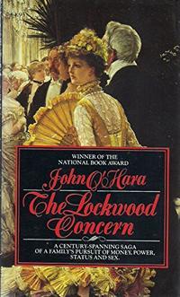 THE LOCKWOOD CONCERN