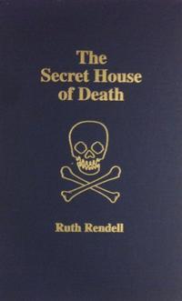 THE SECRET HOUSE OF DEATH