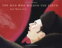 THE MAN WHO WALKED THE EARTH