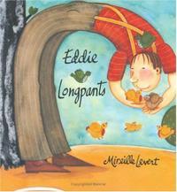 EDDIE LONGPANTS