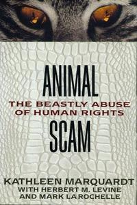 ANIMAL SCAM