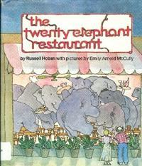 TWENTY ELEPHANT RESTAURANT