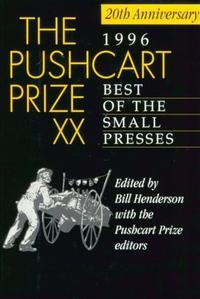 THE PUSHCART PRIZE XX