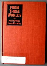 FROM THREE WORLDS