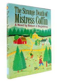 THE STRANGE DEATH OF MISTRESS COFFIN