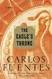 THE EAGLE'S THRONE