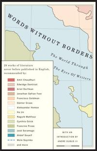 WORDS WITHOUT BORDERS