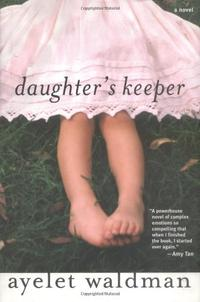 DAUGHTER'S KEEPER