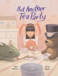 NOT ANOTHER TEA PARTY