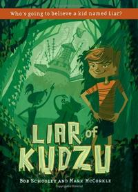 LIAR OF KUDZU