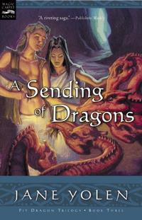 SENDING OF DRAGONS