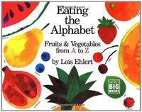 EATING THE ALPHABET