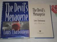 THE DEVIL'S MENAGERIE