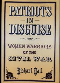 PATRIOTS IN DISGUISE