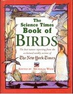 THE SCIENCE TIMES BOOK OF BIRDS