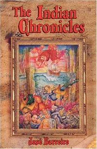 THE INDIAN CHRONICLES
