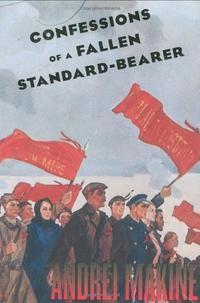 CONFESSIONS OF A FALLEN STANDARD-BEARER