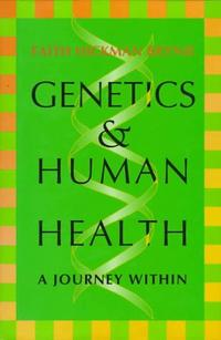GENETICS AND HUMAN HEALTH