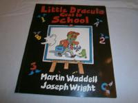 LITTLE DRACULA GOES TO SCHOOL