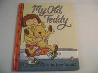 MY OLD TEDDY
