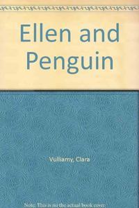 ELLEN AND PENGUIN