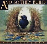 AND SO THEY BUILD