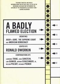 A BADLY FLAWED ELECTION