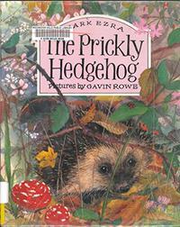 THE PRICKLY HEDGEHOG