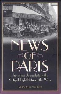 NEWS OF PARIS