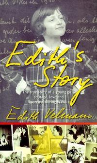 EDITH'S STORY