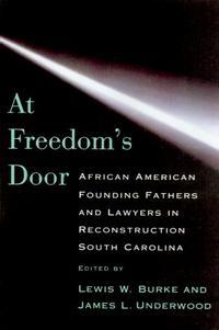 AT FREEDOM'S DOOR