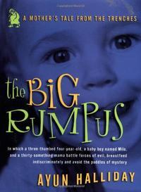 THE BIG RUMPUS