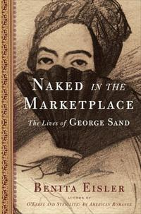 NAKED IN THE MARKETPLACE