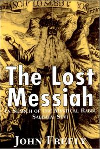 THE LOST MESSIAH