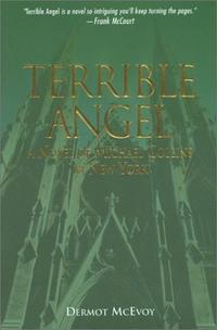 TERRIBLE ANGEL