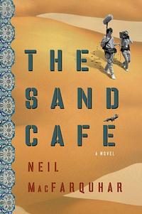 THE SAND CAFÉ