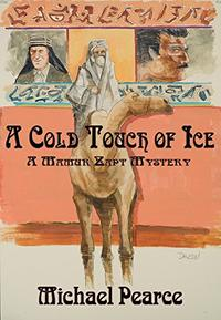 A COLD TOUCH OF ICE