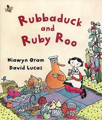 RUBBADUCK AND RUBY ROO