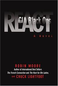 REACT: CIA BLACK OPS