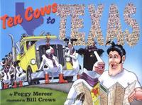 TEN COWS TO TEXAS