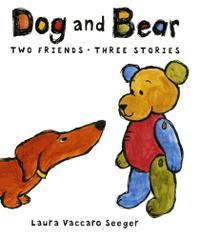 DOG AND BEAR