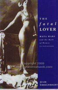 THE FATAL LOVER