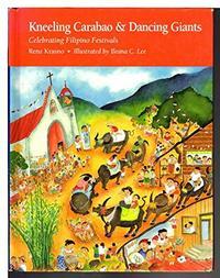 KNEELING CARABAO & DANCING GIANTS