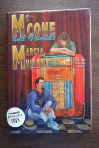 McCONE AND FRIENDS