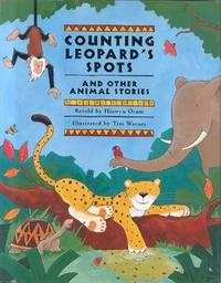 COUNTING LEOPARD'S SPOTS